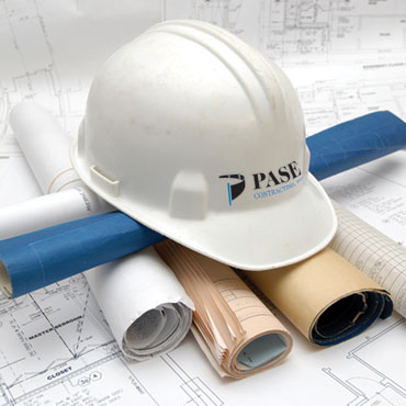 PASE CONTRACTING, INC